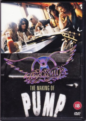 The Making of Pump
