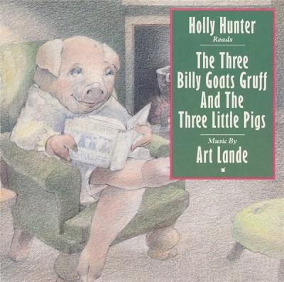 Three Little Pigs; The Three Billy Goats Gruff