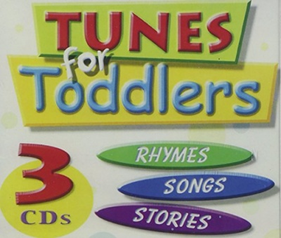 Tunes for Toddlers [Legacy Box]