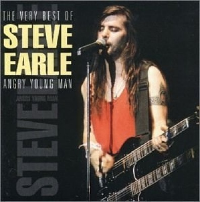 steve earle please write a song for me