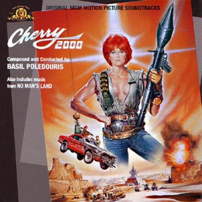 Cherry 2000/No Man's Land
