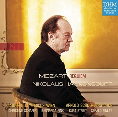 Mozart: Requiem [2003 Recording]