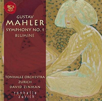 Mahler: Symphony No. 1; Blumine