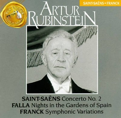 Arthur Rubinstein | Album Discography | AllMusic