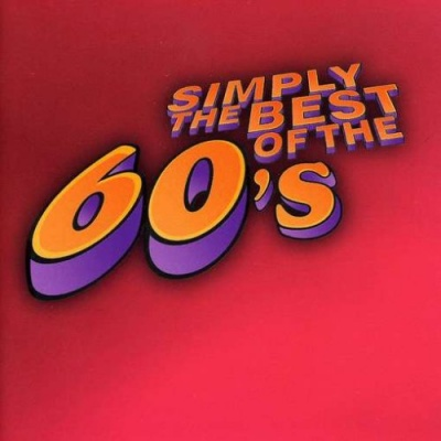 Simply the Best of the 60s [2007]