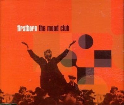 Mood Club [UK CD]