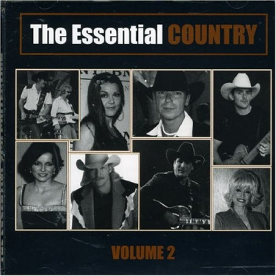 Essential Country, Vol. 2