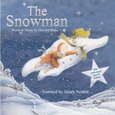 Howard Blake: The Snowman [25th Anniversary Special Edition]