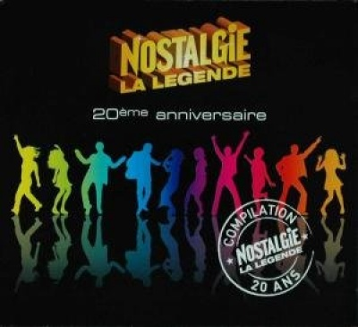 Nostalgie La Legende: 20ème Anniversaire