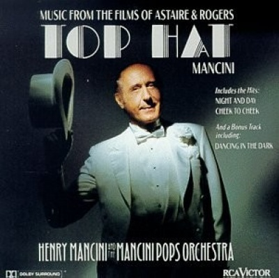 Top Hat: Music from the Films of Astaire & Rogers