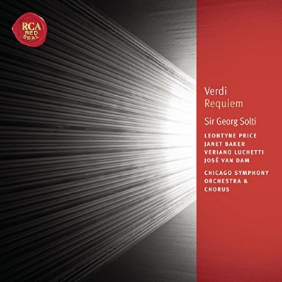 Verdi: Requiem [1977 Recording]