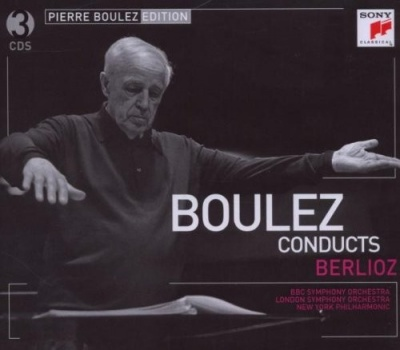 Boulez Conducts Berlioz