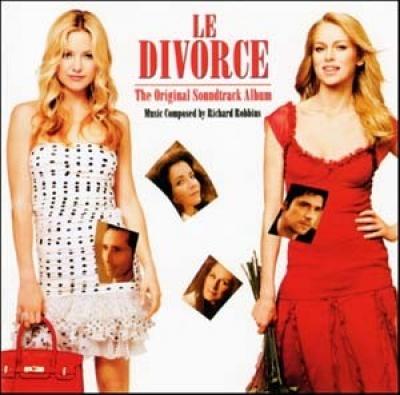 Le Divorce [Original Soundtrack]
