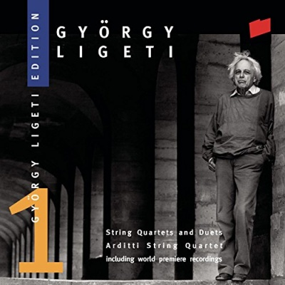 Ligeti: String Quartets and Duets