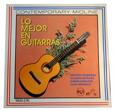 Mejor en Guitarras