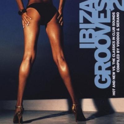 Ibiza Grooves, Vol. 2 [SBC]