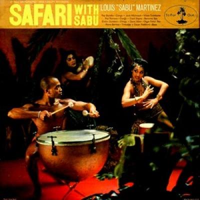 Safari with Sabu