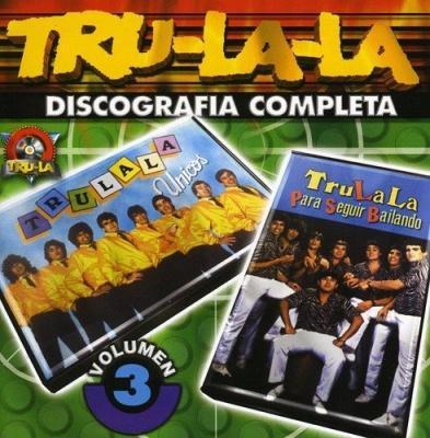 Discografia Completa, Vol. 3