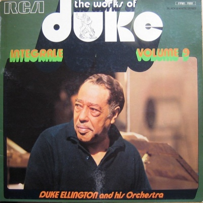 The Works of Duke, Vol. 9