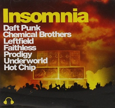 Insomnia [Sony/BMG]
