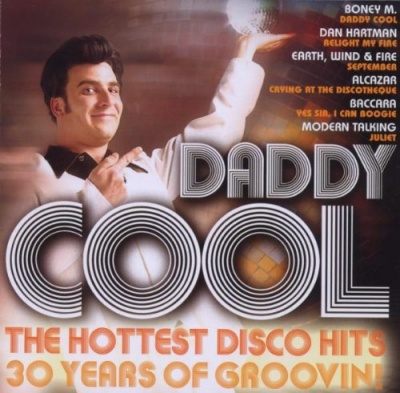 Daddy Cool [Sony/BMG]