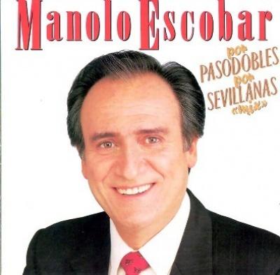 Por Pasodobles, Por Sevillanas