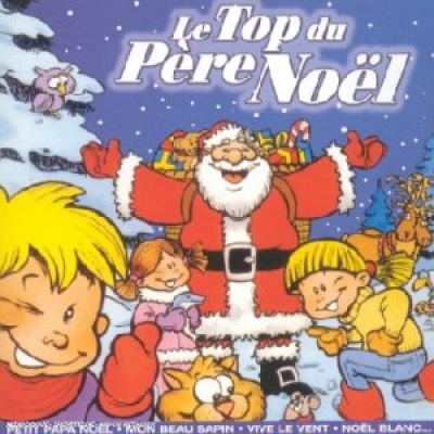 Le Top du Pere Noel