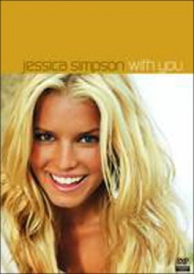 Sweetest Sin/With You [DVD Single]