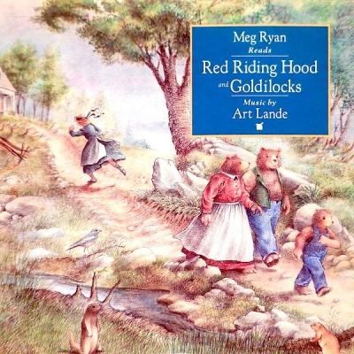 Red Riding Hood; Goldilocks and the Three Bears