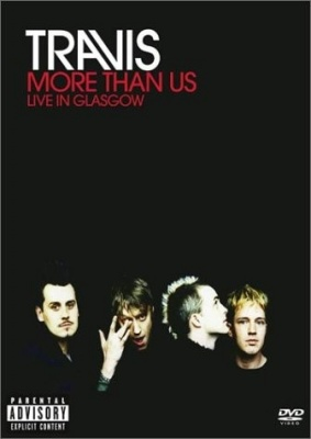 More Than Us: Live in Glasgow