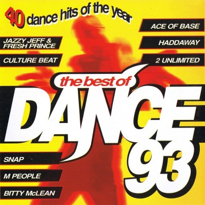 Best of Dance '93