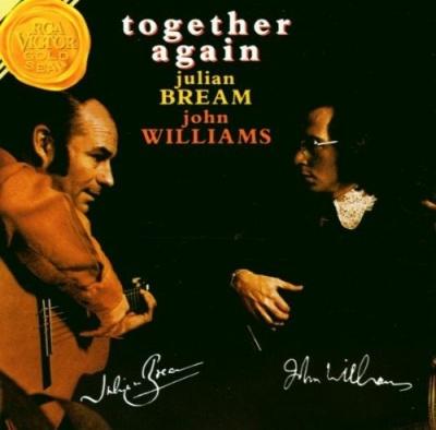 Together Again: Julian Bream, John Williams