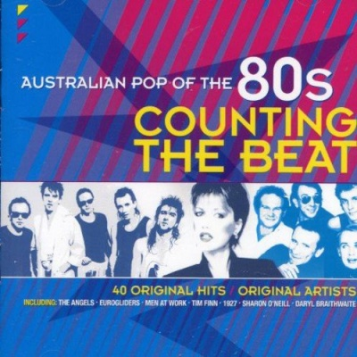 Australian Pop of the 80s: Counting the Beat