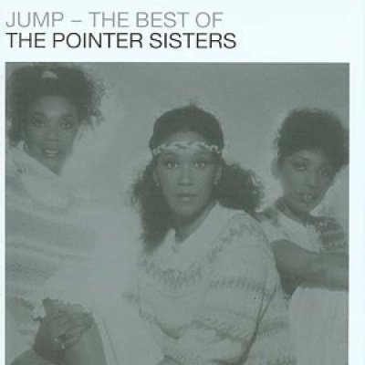 The Best of the Pointer Sisters [RCA 1989]