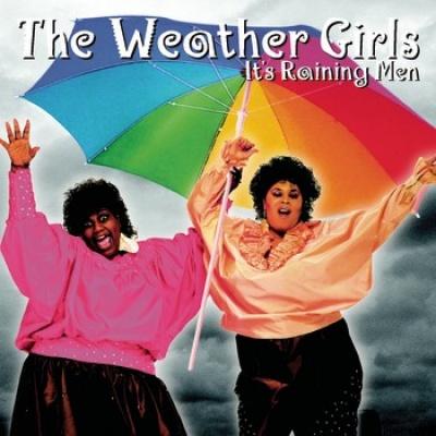 It's Raining Men [UK CD]