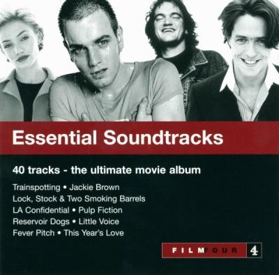 Essential Soundtracks