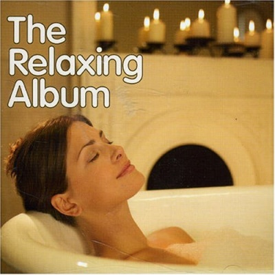 Relaxing Songs [Sony]