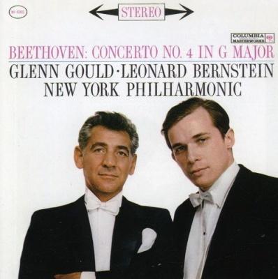 Beethoven: Concerto No. 4 in G Major