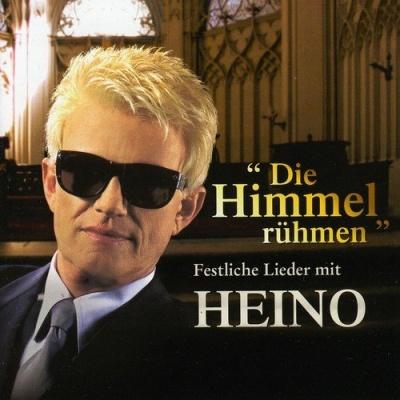 Die Himmel Rühmen: Festliche Lieder Mit Heino
