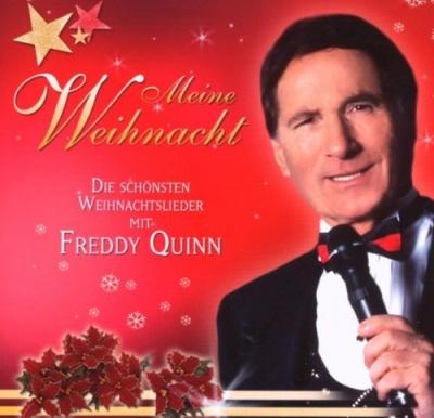 Freddy Präsentiert Die Schönsten Weihnachtslieder Großer Stars.Freddy Quinn Album Discography Allmusic