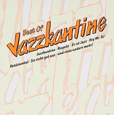 Best of Jazzkantine