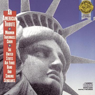 An American Tribute
