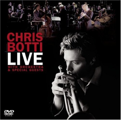 chris botti discography download
