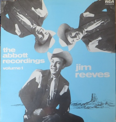 The Abbott Recordings, Vol. 1