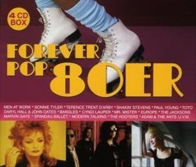 Forever Pop 80er