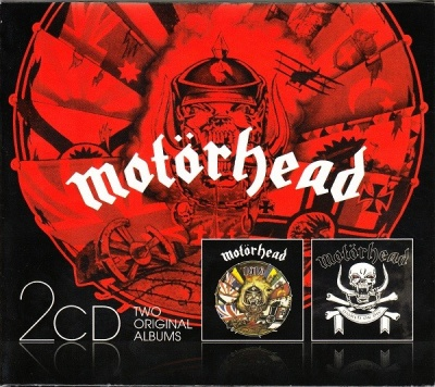 Motörhead | Album Discography | AllMusic