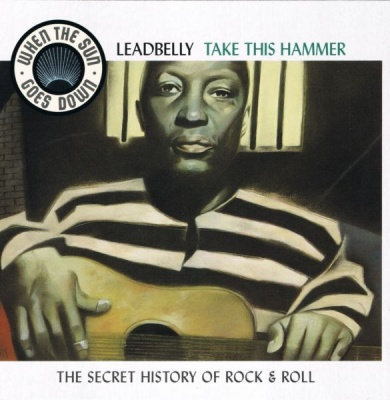 Take This Hammer [Folkways]