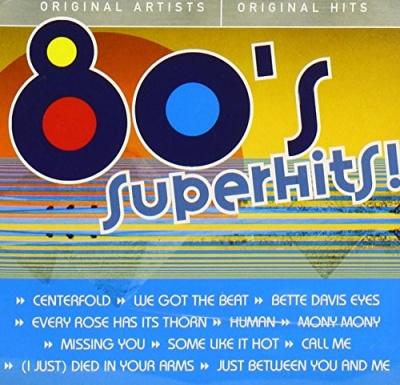 80's Superhits
