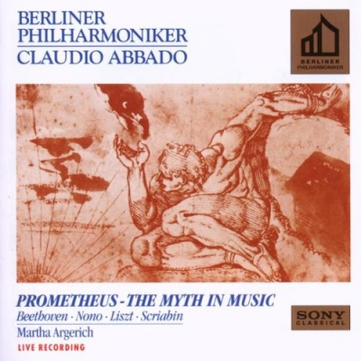 Prometheus: The Myth in Music