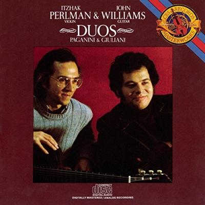 Duo: Paganini & Giuliani